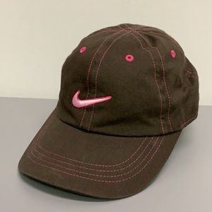 Vintage Nike Hat Cap